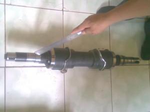 Shat Pemotong Soptek